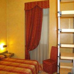 Hotel Due Mondi 3* Стандартный номер с различными типами кроватей фото 2
