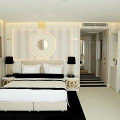 Ramada Hotel & Suites Istanbul Sisli 4* Улучшенный номер с различными типами кроватей фото 5