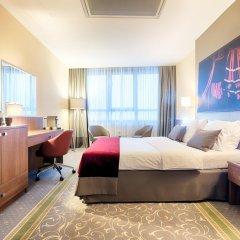 JM Hotel 4* Номер Комфорт с различными типами кроватей фото 4