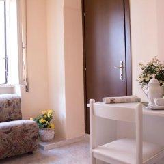 Отель Villa Sardegna 2* Стандартный номер фото 3