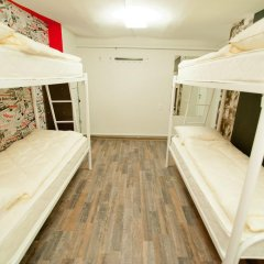 Cinema Hostel комната для гостей фото 4