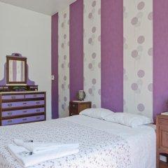 Sunset Destination Hostel Кровать в общем номере с двухъярусной кроватью фото 2
