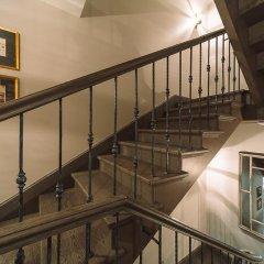 Отель Aparthotel Wooden Villa интерьер отеля фото 3