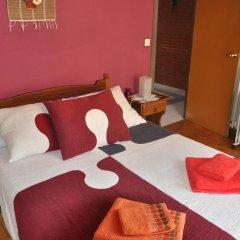 Отель La Anjana Ojedo комната для гостей фото 5