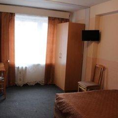 Гостиница Орбиталь (ЦИПК) Номер категории Эконом с двуспальной кроватью фото 3