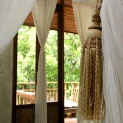 Отель Thipwimarn Resort Koh Tao 3* Вилла с различными типами кроватей фото 19
