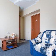 Отель Нео Белокуриха удобства в номере фото 3