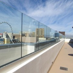 Отель Platinum Hotel and Spa США, Лас-Вегас - 8 отзывов об отеле, цены и фото номеров - забронировать отель Platinum Hotel and Spa онлайн фото 2