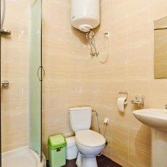 Апарт Отель Лукьяновский Люкс с различными типами кроватей фото 5
