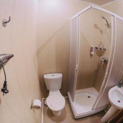 Мини-отель Каширский 2* Номер Комфорт с разными типами кроватей фото 5
