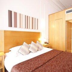 Отель The Cleveland 3* Люкс с различными типами кроватей фото 5
