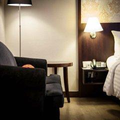 Albert Court Village Hotel by Far East Hospitality 4* Люкс с различными типами кроватей фото 2