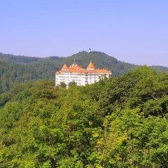 Отель Anna Чехия, Карловы Вары - отзывы, цены и фото номеров - забронировать отель Anna онлайн фото 4
