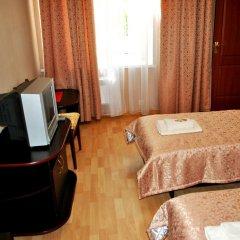 Elegia Hotel Номер категории Эконом с различными типами кроватей