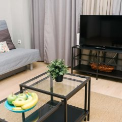 Апартаменты D.five Vizsla Apartment At National Museum Апартаменты фото 13