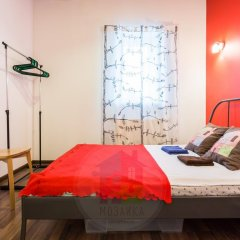 Хостел Mozaika Номер категории Эконом с различными типами кроватей фото 2