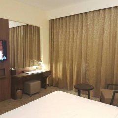 Louis Tavern Hotel 3* Улучшенный номер с различными типами кроватей фото 7