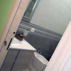 Отель Colors B&B Италия, Палермо - отзывы, цены и фото номеров - забронировать отель Colors B&B онлайн ванная