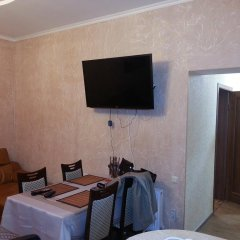 Гостиница Dobra Rodyna интерьер отеля