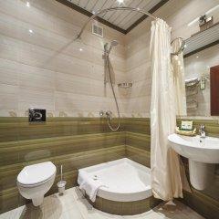 Гостиница Сокол 3* Улучшенный номер с двуспальной кроватью фото 12