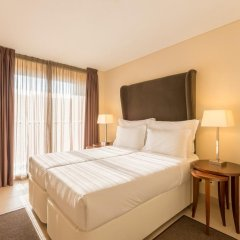 Апартаменты Salgados Palm Village Apartments & Suites - All Inclusive комната для гостей фото 8