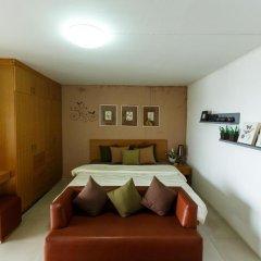Kt Mansion & Hotel 3* Студия фото 7