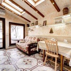 Гостиница Villa Da Vinci Апартаменты разные типы кроватей