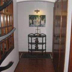 Отель Albergaria do Lageado развлечения