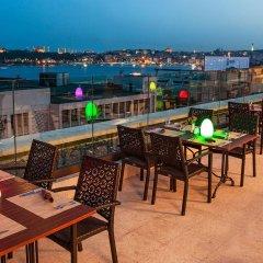 Nidya Hotel Galataport Турция, Стамбул - 9 отзывов об отеле, цены и фото номеров - забронировать отель Nidya Hotel Galataport онлайн питание фото 3