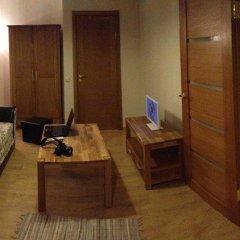Отель More Guesthouse удобства в номере