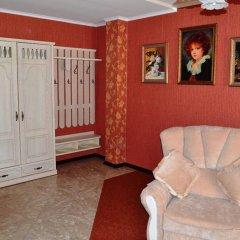 Гостиница Сапсан комната для гостей фото 7