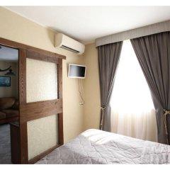 Гостевой дом Клаб Маринн Люкс с разными типами кроватей фото 9