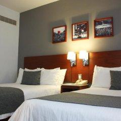 Casa Inn Business Hotel Mexico 3* Улучшенный номер с различными типами кроватей фото 2