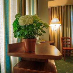 Гостиница Берлин 3* Люкс с разными типами кроватей фото 10