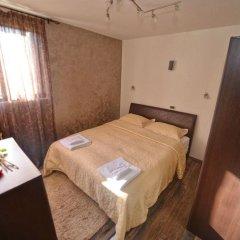 Апартаменты Dekaderon Lux Apartments комната для гостей фото 4