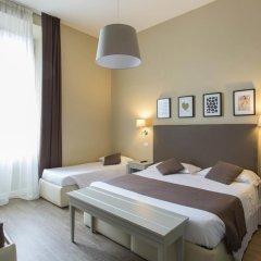 Dedo Boutique Hotel 3* Стандартный номер с различными типами кроватей фото 11