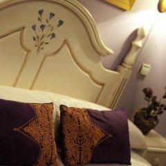 Отель Las Anjanas de Isla Испания, Арнуэро - отзывы, цены и фото номеров - забронировать отель Las Anjanas de Isla онлайн комната для гостей фото 5