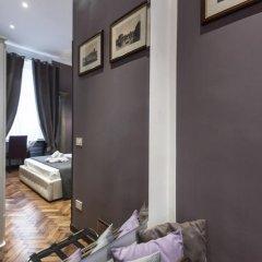 Отель Vite Suites Улучшенный номер с различными типами кроватей фото 22