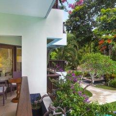 Отель The Laguna, a Luxury Collection Resort & Spa, Nusa Dua, Bali 5* Представительский люкс с различными типами кроватей фото 7