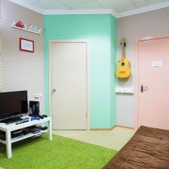 Like Hostel Кровать в общем номере двухъярусные кровати фото 2