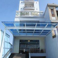 Bazan Hotel Dak Lak 2* Номер Делюкс с различными типами кроватей фото 4