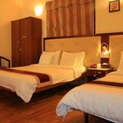 Отель A25 Hoang Quoc Viet 2* Улучшенный номер фото 5