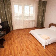 Гостиница Эдем Советский на 3го Августа Улучшенные апартаменты с различными типами кроватей фото 14