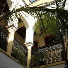 Отель Riad Bab Agnaou Марокко, Марракеш - отзывы, цены и фото номеров - забронировать отель Riad Bab Agnaou онлайн фото 9