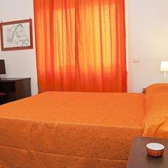 Отель Difronte Ai Musei Vaticani 3* Стандартный номер с различными типами кроватей фото 6