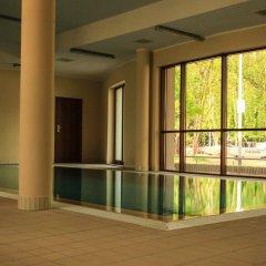 Отель Yacht Club Residence Sopot Сопот бассейн фото 2