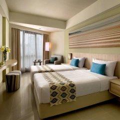 Отель Citadines Kuta Beach Bali 4* Студия с 2 отдельными кроватями фото 3