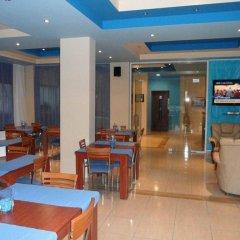 Отель Mario Hotel Албания, Саранда - отзывы, цены и фото номеров - забронировать отель Mario Hotel онлайн гостиничный бар