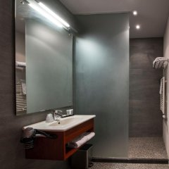 Отель Leerhotel Het Klooster ванная фото 2