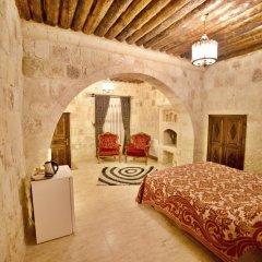 Dedeli Konak Cave Hotel 2* Стандартный номер фото 2